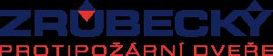 Zrůbecký logo